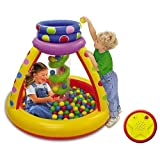 Bubble Gum Playland Ball Pit