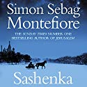 Sashenka Audiobook by Simon Sebag Montefiore Narrated by Tuppence Middleton