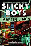 Slicky Boys (A Sergeants Sueño and Bascom Novel)