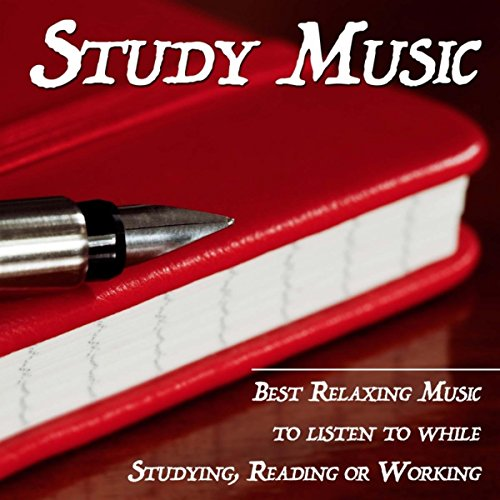 Study Music - Best Relaxing Music to listen to while Studying, Reading or Working (Best Music To Study With)