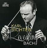 Karl Richter - Revealing Bach