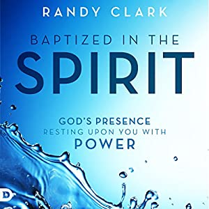 Baptized in the Spirit Hörbuch