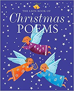 Christmas Poems.The Lion Book Of Christmas Poems Sophie Piper