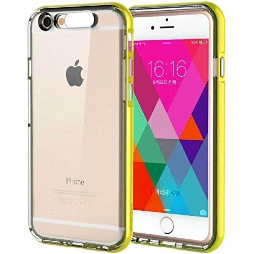 e1bebce2329 BYTE-SHOP Funda Rock Light Tube Series iPhone 6-6 Plus Leds Llamadas:  Amazon.com.mx: Electrónicos