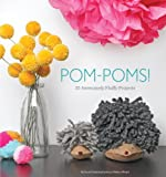 how to decorate a small bedroom Pom-Poms!: 25 Awesomely Fluffy Projects