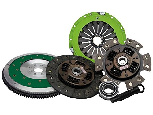 Fidanza 710102 V2 Series Clutch Kit (V2 Clutch Fidanza Series)