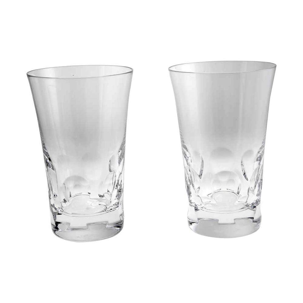 Baccarat Beluga highball ( pair) 2104-389 [ parallel import goods ] by Baccarat