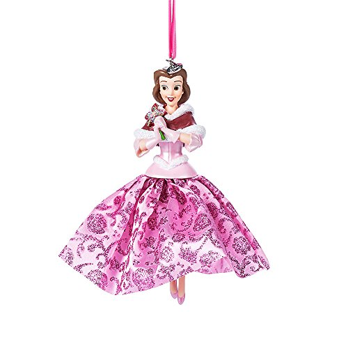 (Disney Belle Sketchbook Ornament)