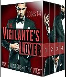 The Vigilante's Lover: The Original Series Complete Boxed Set