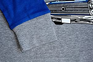 Boys Cars Pajamas Children Christmas PJs 100% Cotton Size 2-7 Years