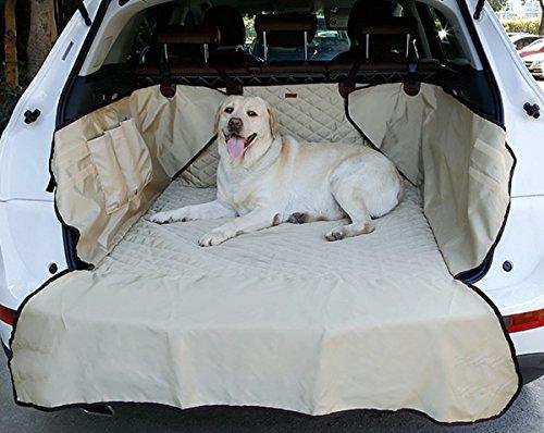 Pet Cargo Cushion - 1