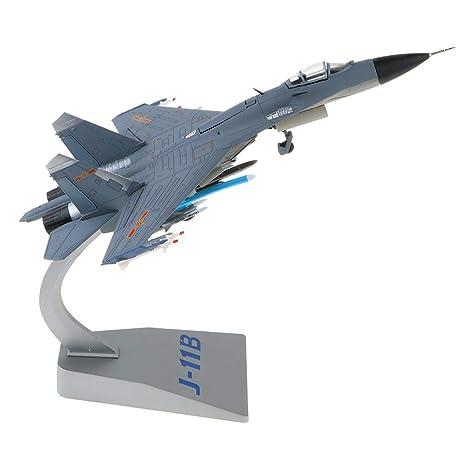 KESOTO 1/72 Maqueta de Avión de Combate Militar de Fuerza ...