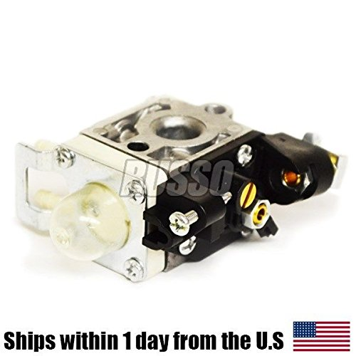 Carburetor For Echo PB-251 PB-265L PB-265LN Power Blowers Carb A021001350 RB-K85 ,,#id(russopower~hee15301876890214
