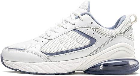 DDSHYNC Hombres Zapatillas de Running Energy Marathon Sneakers Rebote Air 270 Suela Intermedia elástica Flexible de Alta tecnología Suela Antideslizante,C,EUR46: Amazon.es: Deportes y aire libre
