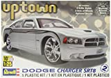 Revell 1:25 Dodge Charger SRT8