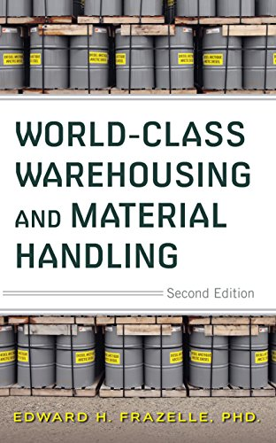 World-Class Warehousing and Material Handling, 2E