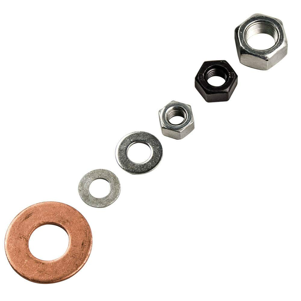 Powerwork Wheel Bearing Removal and Installation Tool for Harley Davidson ampt VT102 Tool Replacement OEM 94134-09