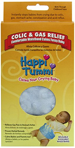 Happi Tummi Natural Therapy Infants product image