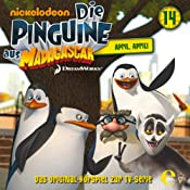 April, April! (Die Pinguine aus Madagascar 14) | Thomas Karallus