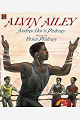 Alvin Ailey Paperback