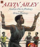 img - for Alvin Ailey book / textbook / text book