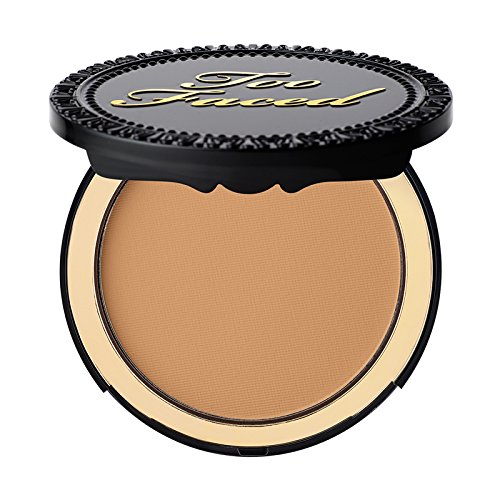 Too Faced - Cocoa Powder Foundation - Tan