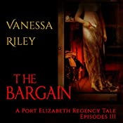 The Bargain | Vanessa Riley
