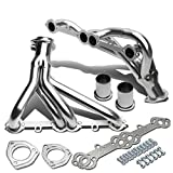 Pontiac Firebird High Performance 4-1 Design Stainless Steel Exhaust Header Kit Small Block Header