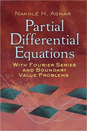 Applied Partial Differential Equations Richard Haberman Pdf