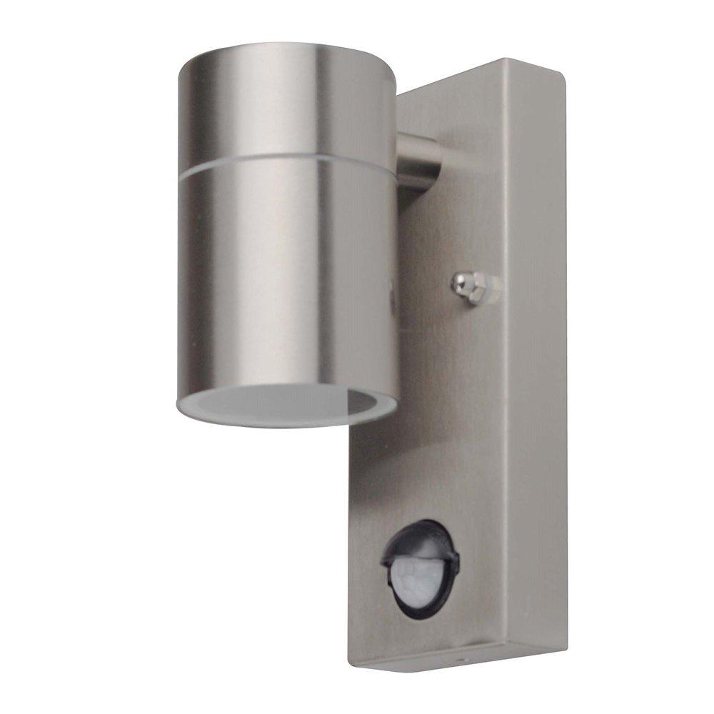 Grafner® Edelstahl Außenleuchte Mit Bewegungsmelder Wandlampe Down  Aussenlampe IP44 26BPIR: Amazon.de: Küche U0026 Haushalt