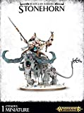 Games Workshop Warhammer Age of Sigmar Beastclaw Raiders Stonehorn