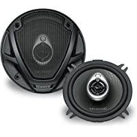 Kenwood Kfc-1393Ps 5.25-Inch Performance Series Speaker System