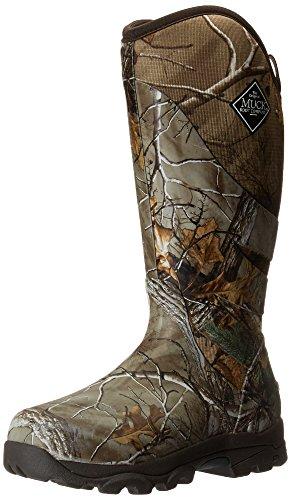 MuckBoots Men's Pursuit Glory Hunting Boot,Realtree Xtra Camo,7 M US