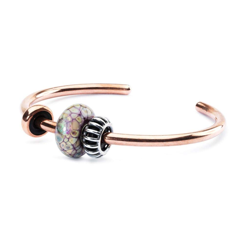 Trollbeads Silver 925 Bead Sunbeam Spacer