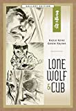 Lone Wolf and Cub Gallery Edition
