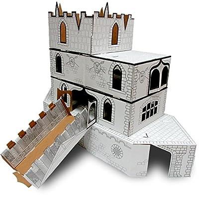Critter Castle (Knight's Castle)
