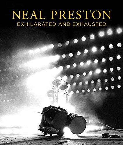"""I want the reader at the end of this book to feel like they've just spent a year on the road with Zeppelin with one day off, then six months with Guns 'n' Roses, with one day off and then five years with Bruce Springsteen. Exhilarated and ex..."