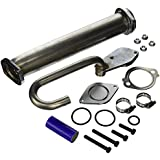 BRAND: AP4USA NEW Ford EGR Delete Kit 6.0 Powerstroke FORD F250 F350 F450 ISO CERTIFIED!