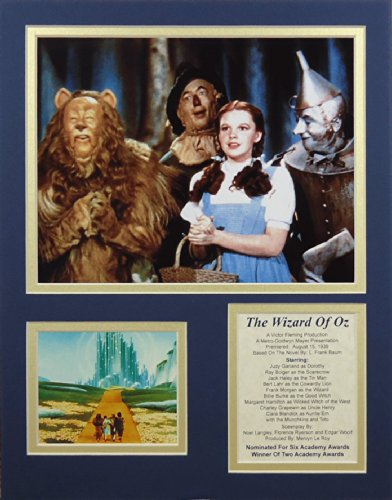 Dies Wizard - The Wizard of Oz - Group 11