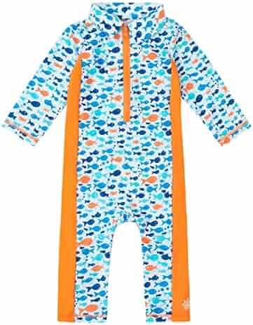 514ac6c2c71e9 Shopping Sunsuits - Swim - Clothing - Baby Boys - Baby - Clothing ...