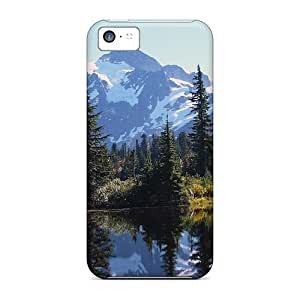 Popular Oilpaintingcase88 New Style Durable Iphone 5c Cases (gQf9086dXkR)