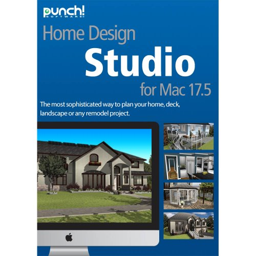 Punch! Home Design Studio v17.5 [Download] by Encore