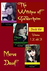 The Witches of Galdorheim: Volumes 1, 2, and 3 Paperback