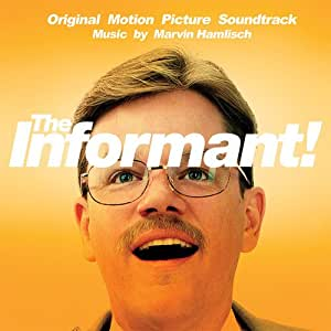 The Informant!: Original Motion Picture Soundtrack