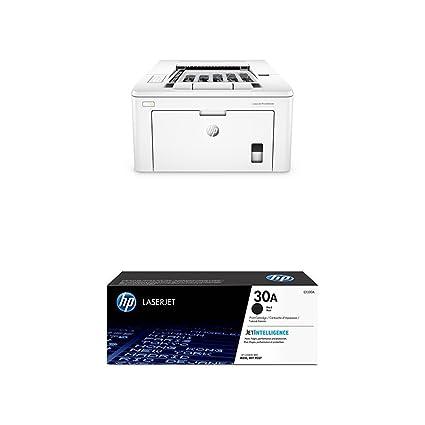 HP LaserJet Pro M203dn + Cartucho de tóner CF230A: Amazon.es ...