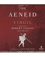 Aeneid Unabridged Compact Disc, The