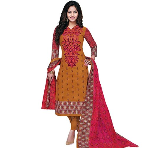 Ready-Made-Long-Karachi-Style-Printed-Cotton-Salwar-Kameez-Suit-India