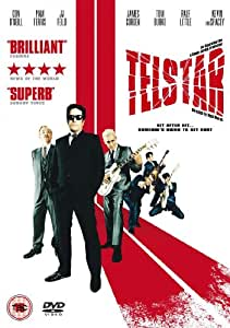 Telstar [DVD] [Reino Unido]