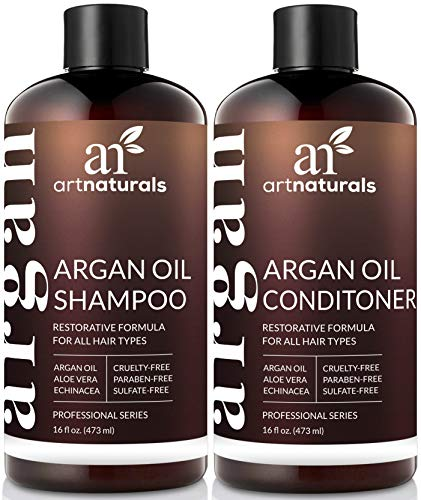 Top Shampoo & Conditioner Sets