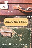 Belongings, Ann Kenney, 1478267674